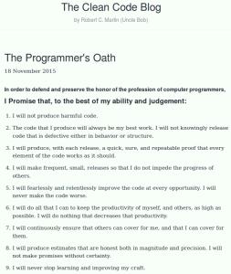 TheProgrammersOath