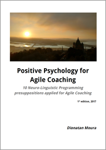 Positive Psychology for Agile Coaching eBook - Book Cover